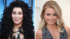 Kelly Ripa praises Cher in video project: 'I hold you in such high esteem'