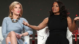Broadway's Audra McDonald calls out audience member who snapped photo during her nude scene