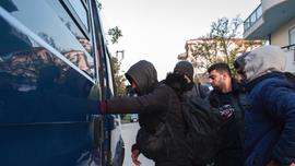 The Latest: Austrian leader slams anti-migrant poem