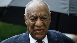 Bill Cosby Instagram account posts unexpected Father's Day message