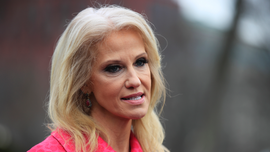 Kellyanne Conway to Democrats:  'Are you going to talk for the rest of 2019 into 2020 about impeachment or infrastructure?'