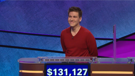 People are treating 'Jeopardy' like 'Game 7' with James Holzhauer: WSJ Columnist