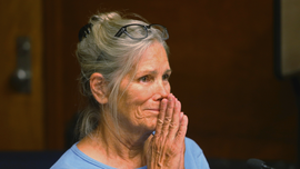 Manson follower Van Houten gets another chance at parole