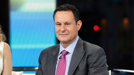 Brian Kilmeade: How I became the man I am today
