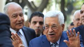 Arab League pledges $100M per month to Palestinian Authority