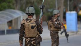 US tells Afghan president Qatar talks best chance for peace