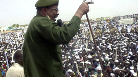 Darfur justice could prove elusive despite al-Bashir's fall