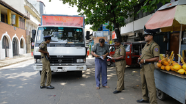 The Latest: Australia says Sri Lanka bombings had IS support