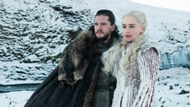 'Game of Thrones' final season Las Vegas odds reveal bizarre theories about HBO hit
