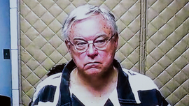 Michigan priest gets 2-15 years for sexual misconduct