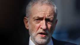 UK Labour leader slams Trump's attacks on 'squad', one day after being criticized for party's lingering anti-Semitism
