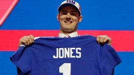 NY Giants NFL Draft pick for quarterback leaves fans in disbelief