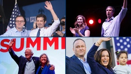 Meet the 2020 spouses: The high-powered men and women behind the candidates