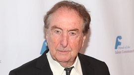Monty Python's Eric Idle calls out their official Twitter account for 's--t advice' amid coronavirus spikes