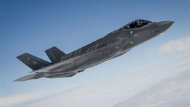 How AI changes attack missions for US fighter jets and bombers