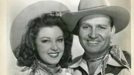 Fay MczKenzie, actress and Gene Autry's leading lady, dead at 101
