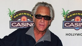 'Storage Wars' star Barry Weiss hospitalized after motorcycle accident