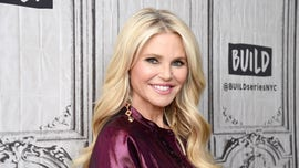 Christie Brinkley opens up about 'DWTS' injury in emotional interview