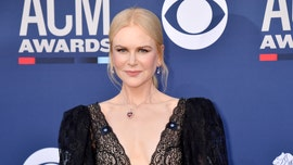 Nicole Kidman says she's 'teased' for her belief in God, going to Church as a family