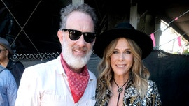 Tom Hanks says he and wife Rita Wilson had 'very different reactions' to coronavirus: 'That was odd'