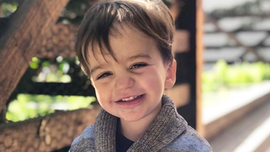Jimmy Kimmel wishes son happy birthday on Instagram, thanks hospitals that saved him
