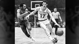 John Havlicek, Boston Celtics legend, dead at 79