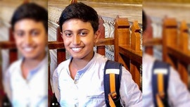 American father mourns the death of 11-year-old son in Sri Lanka attack