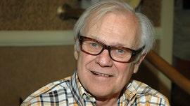 Ken Kercheval, 'Dallas' star, dead at 83