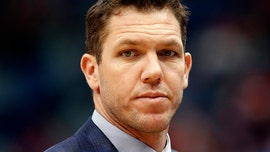 Luke Walton, the ex-Lakers coach, accused of sexual assault by former SportsNet host: report
