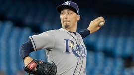 Tampa Bay Rays' Blake Snell has profane reaction to team's reported Tommy Pham trade