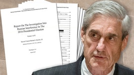 David Tafuri: Mueller found an easy target