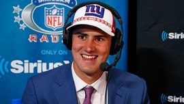 New York Giants rookie Daniel Jones welcomed to Yankee Stadium with resounding boos