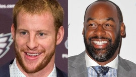 Donovan McNabb appears to double down on Carson Wentz criticism