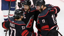 Carolina Hurricanes weren't exactly happy with NHL's proposed playoff format, coach says