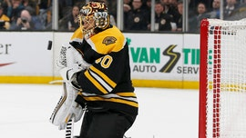 Bruins' Tuukka Rask dubs NHL playoffs as 'exhibition' games after Game 2 loss against 'Canes
