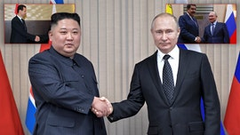 Putin builds his 'authoritarian axis': Kim Jong Un summit the latest move designed to damage US power abroad
