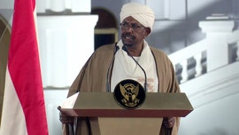 Suitcases stuffed with $6.7M in cash reportedly found at home of Sudan's ousted president