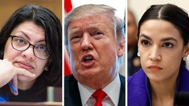 AOC says she'll sign Tlaib's Trump impeachment resolution in wake of Mueller probe