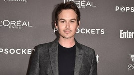 'Pretty Little Liars' star Tyler Blackburn comes out as bisexual: 'I felt the pressure from all sides'