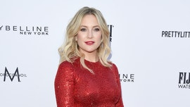 Kate Hudson on struggles, triumphs of motherhood: 'I make mistakes all the time'