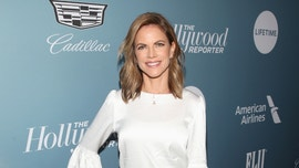 Natalie Morales confirms she's leaving 'Access Hollywood' and 'Access Live'