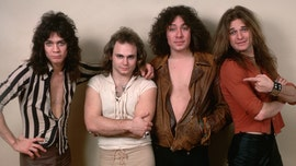 MTV contest winner reveals details of wild weekend with Van Halen in 1984