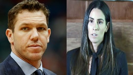 Luke Walton accuser: 'I thought he was going to rape me'