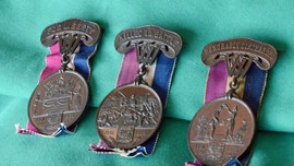 Civil War puzzle: West Virginia urges veterans' descendants to collect thousands of unclaimed medals