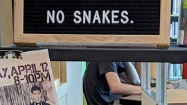 Anti-prom event accidentally promises 'free snakes'
