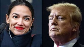 AOC: Trump can't conceive of an immigration system without torture, hurting 'innocent people'