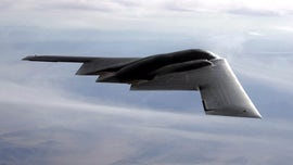 How AI changes B-2 and F-35 attack strategies