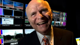 C-SPAN founder Brian Lamb retires: 'Lying is the word that I would use to describe this town'