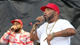 Rapper Bun B shoots masked intruder in his Houston home after wife held at gunpoint: cops