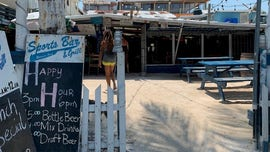 'No bad days': Texas native opens Belize bar after becoming a construction millionaire
